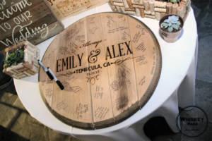 20 memorable wedding sayings for your whiskey wedding guestbook wedding sayings junglespirit Gallery
