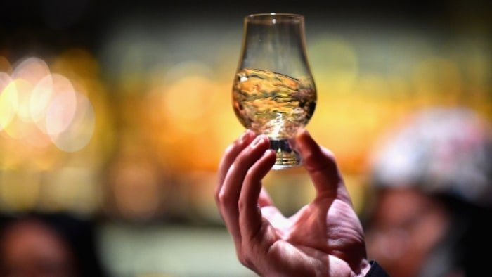 single malt whiskeymade barrel heads