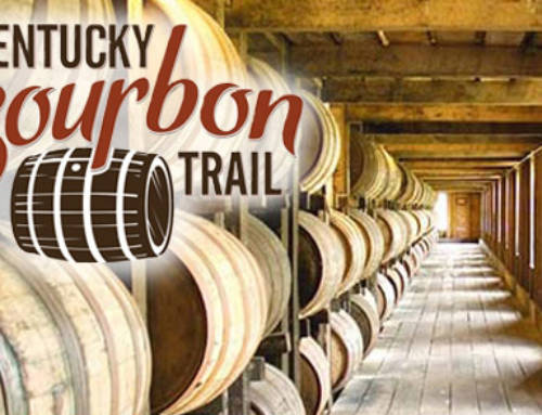 5 Events on the Bourbon Trail This Summer