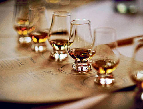 Host a Whiskey Tasting– At Home