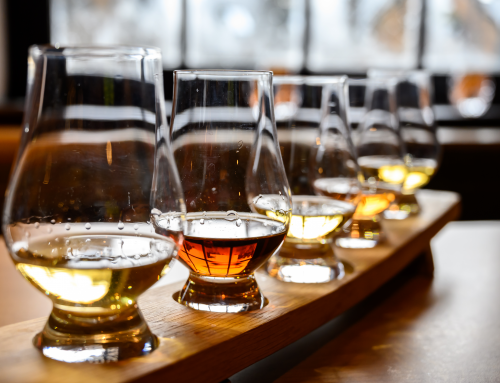 How Should You Drink Whiskey?
